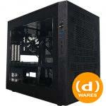 Thermaltake Core X1 ITX Cube Black