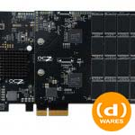 OCZ RevoDrive 3 X2 Series 240GB PCI-E x4 Interface SSD