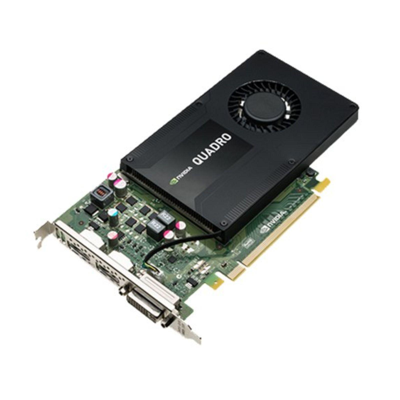 Leadtek nVidia Quadro K2200