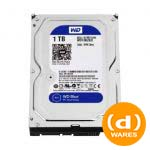 WD DT Blue Series 1.0TB Serial ATA III