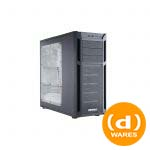Antec Eleven Hundred Gaming Chassis - Mid Tower