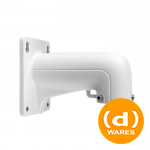 Hikvision Short Arm Wall Mount for Dome Cameras
