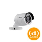 Hikvision Outdoor 720TVL D/N IR Bullet Camera