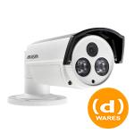Hikvision Outdoor D/N EXIR Extra Long Range Bullet Camera