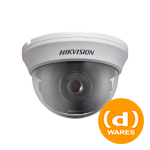 Hikvision Indoor 720TVL Day/Night Dome Camera