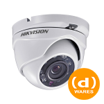 Hikvision Outdoor D/N IR Dome Camera