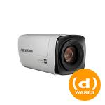 Hikvision 23x Zoom (4-90mm) Camera