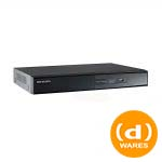 Hikvision 16-Channel Turbo HD 720P Embedded DVR