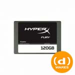 Kingston FURY 120GB 2.5 SATA3 SSD