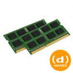 Kingston ValueRAM 2GB DDR2-800 SODIMM