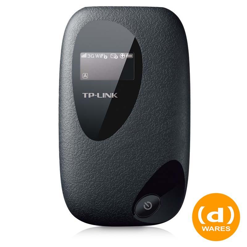 TP-LINK 3G Mobile Wi-Fi Mini-AP