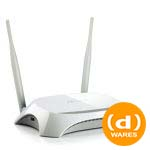 TP-LINK 300Mbps 3G Wireless N Router