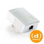 TP-LINK AV500 Nano Powerline Ethernet Adapter
