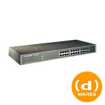 TP-LINK 24 Port Ethernet Switch