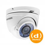 Hikvision 720TVL Super High Resolution Vari-focal Infrared PICADIS Dome Camera