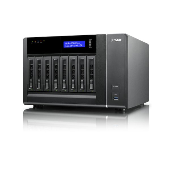 Buy the QNAP VS-8132Pro+ 8Bay 32Ch NVR locally in South Africa from the Digiworks.co.za store.