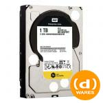 WD RE 7200 Series 1TB Serial ATA III