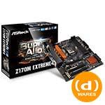 ASROCK Z170 EXTREME4 INT. 1151 ATX MB