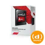 AMD A4-7300 3.8GHZ 2C FM2+ Processor