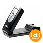 MSI STARCAM FLIP 2.0MP USB WEBCAM