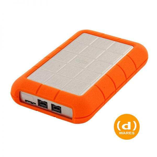 2TB LaCie Rugged Mini USB3.0