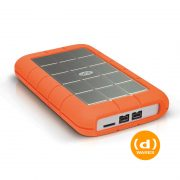 2TB LaCie Rugged Triple USB3.0 & FW800