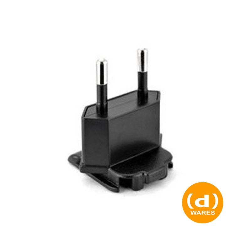 Cintiq 13HD EU adapter plug