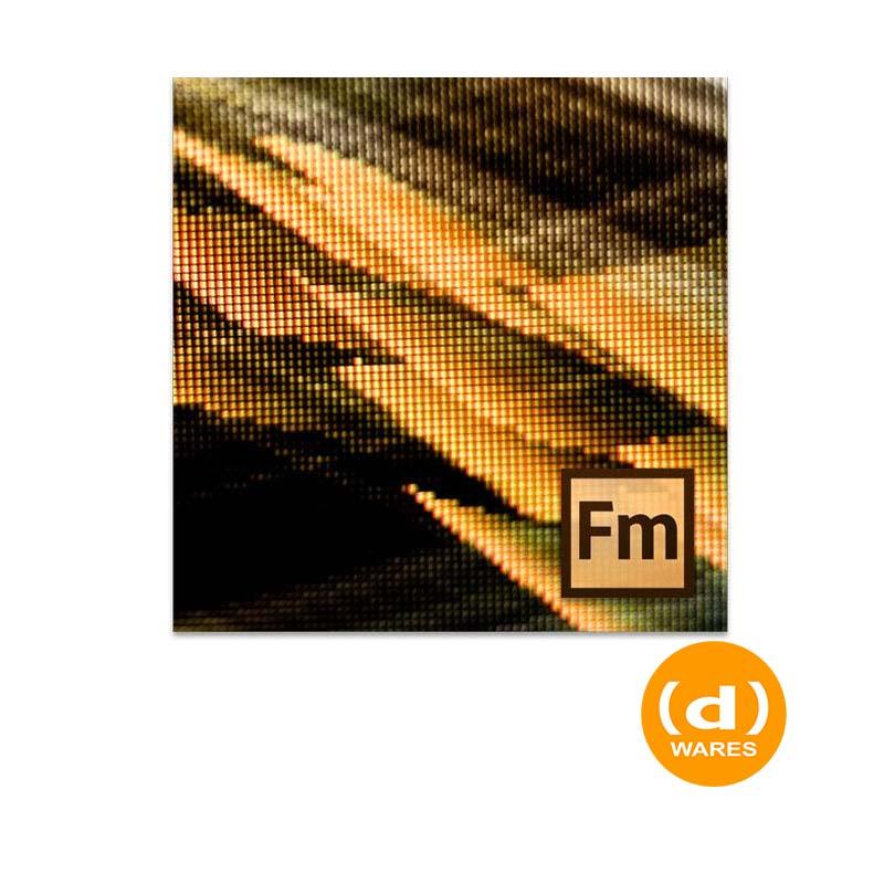 Framemaker 2017 Win Full Lic 1User