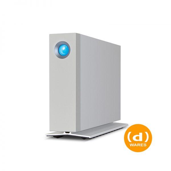 LaCie d2 USB3.0 -3TB
