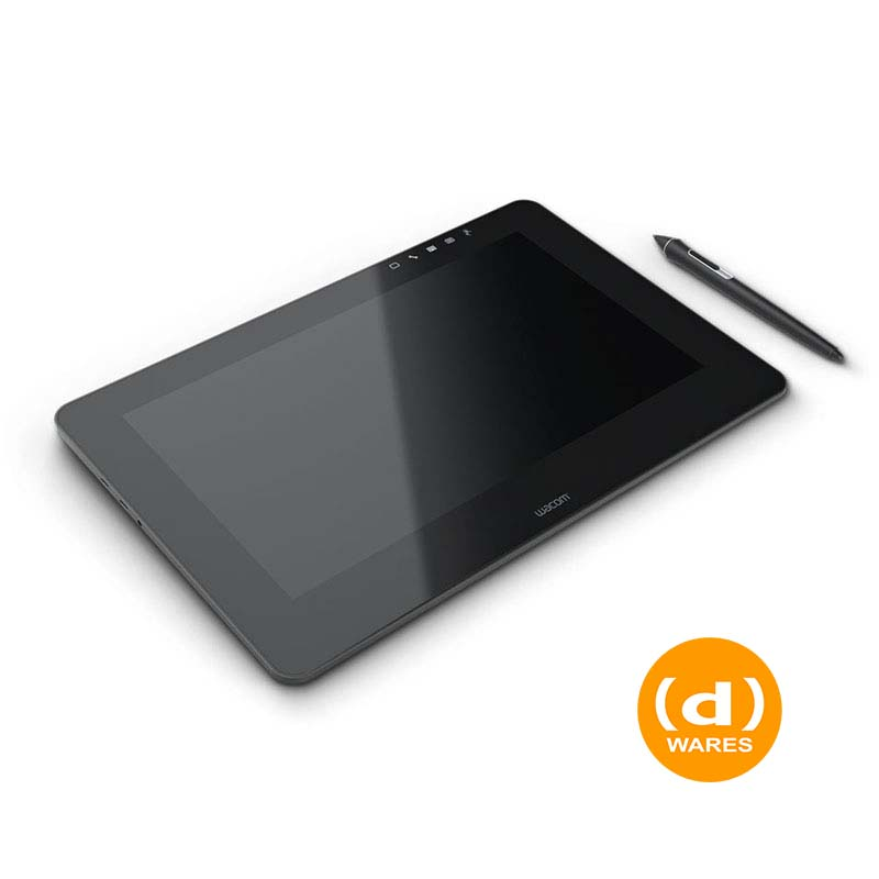 Wacom Cintiq Pro 13 FHD with Touch