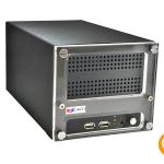 ACTI ENR 110 4 Channel Desktop Stand-alone NVR