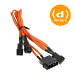 BitFenix Alchemy Molex to SATA Power Cable